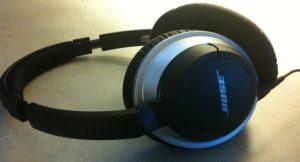 bluetooth→earphone